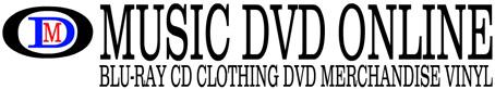 Music DVD Online