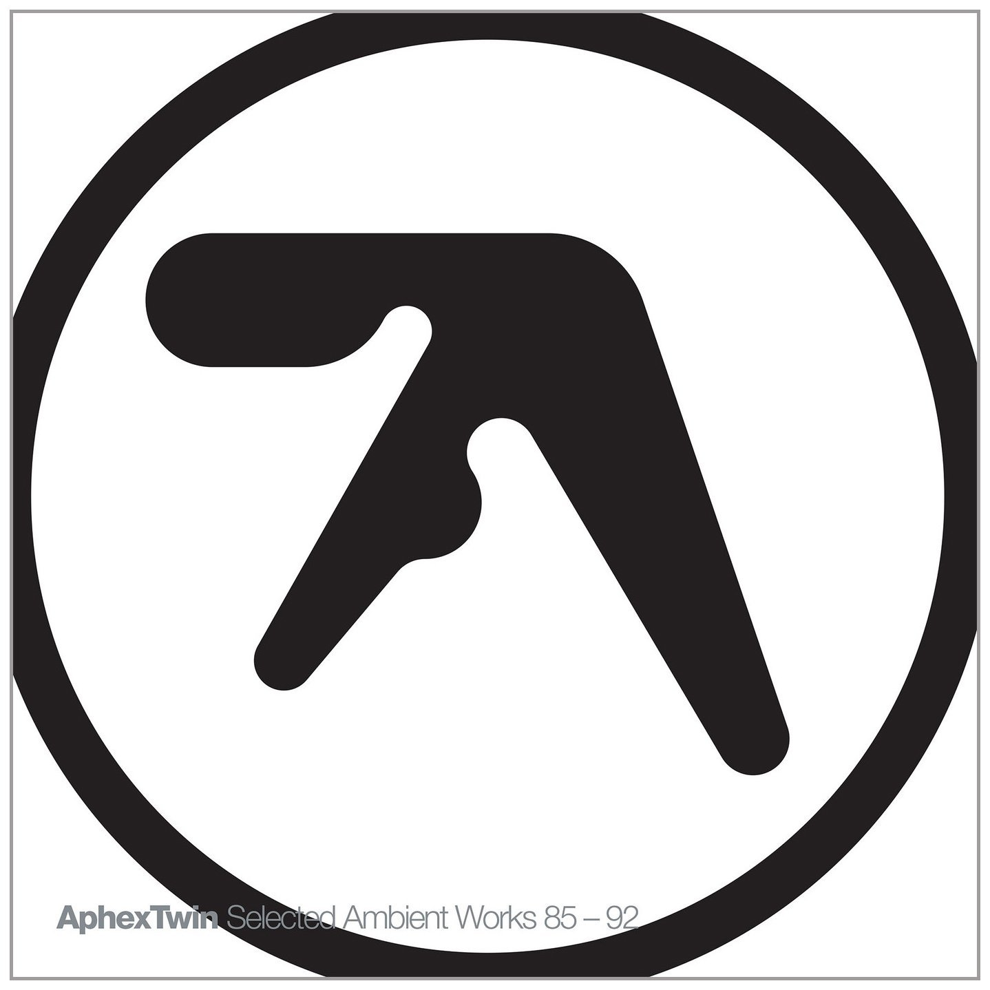 APHEX-TWIN-SELECTED-AMBIENT-WORKS-85-92-LP-Vinyl-Album-BRAND-NEW